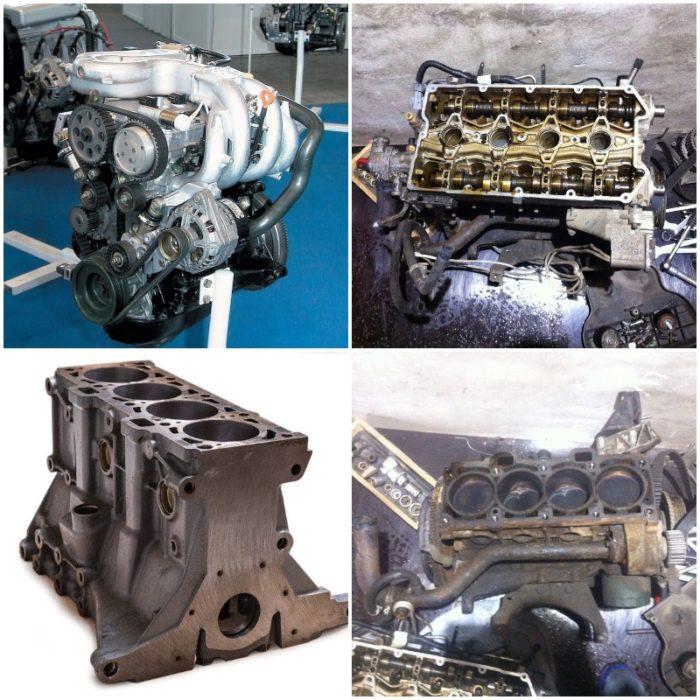 Особенности мотора 11193