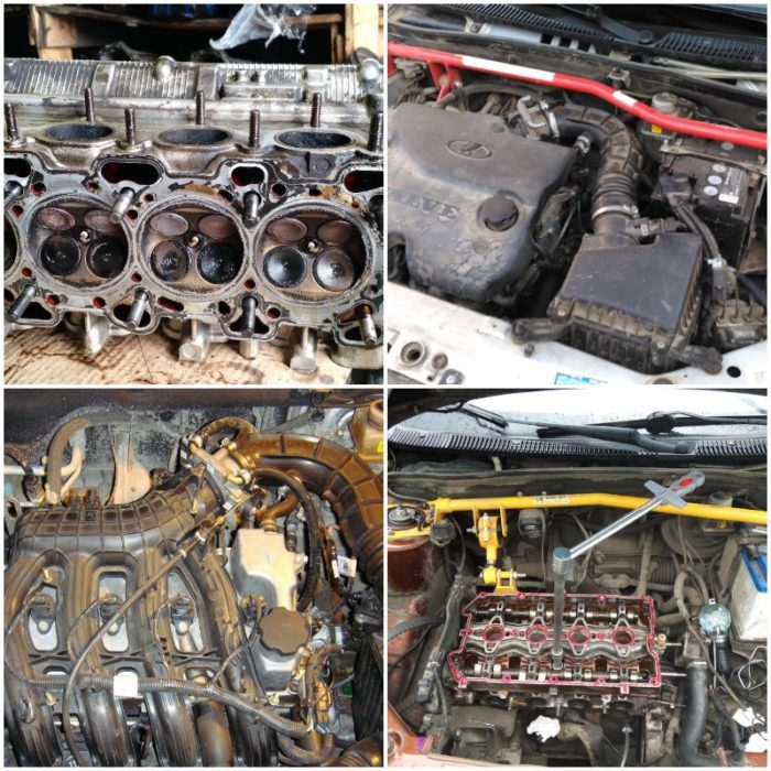 Конструкция мотора 11194